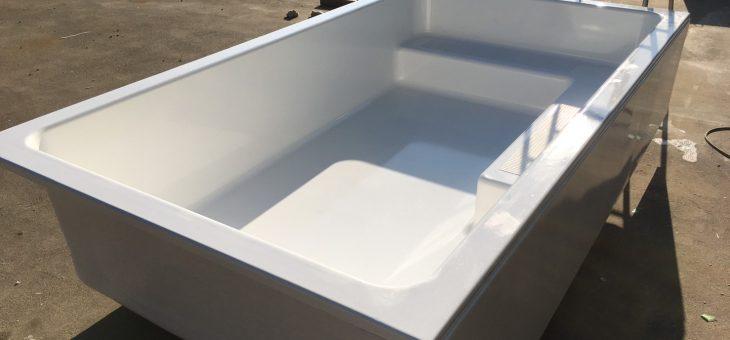 東京都*浴槽製作