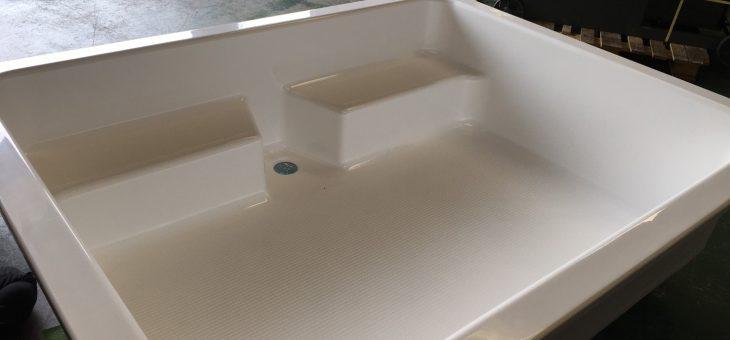 宮城県*浴槽製作